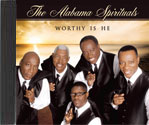 The Alabama Spirituals