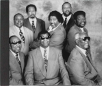 The Original 5 Blind Boys from Miss.