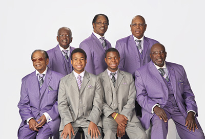 Rev Roy Reed and the Zion Jubilees