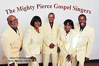 The Mighty Pierce Gospel Singers